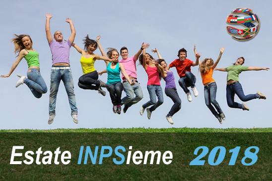 Estate INPSieme 2018 ex. Valore Vacanza | Italia - Europa