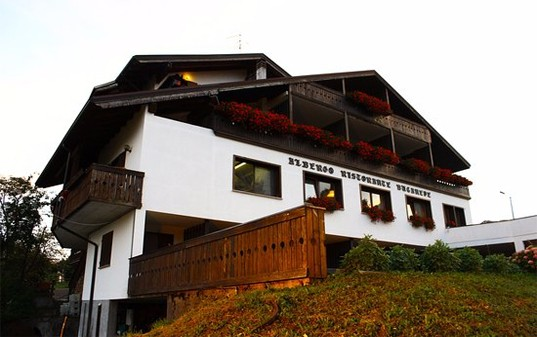Hotel Bucaneve - Tonezza Village
