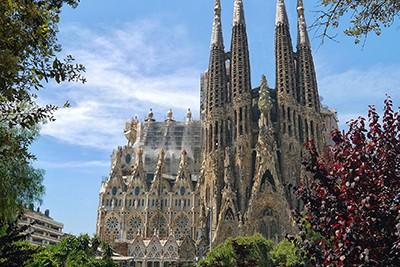 Spagna - Barcellona