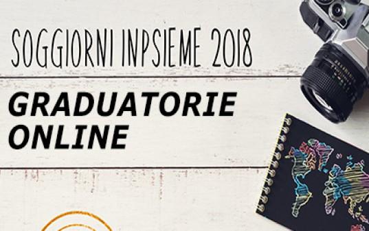 Soggiorni Senior inps 2018 ex bando BenEssere INPS