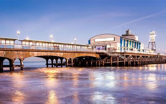 Bournemouth Summer Work