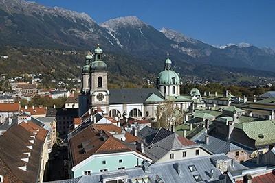 Trentino e Austria, tra storia e cultura