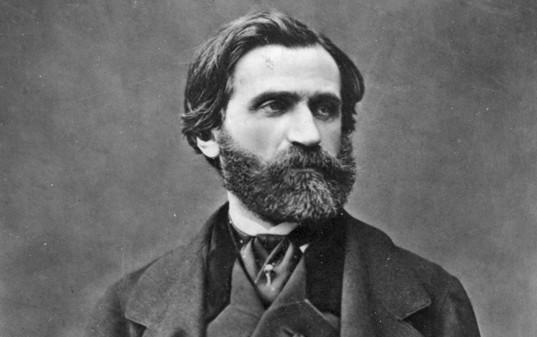 Sulle tracce di Giuseppe Verdi