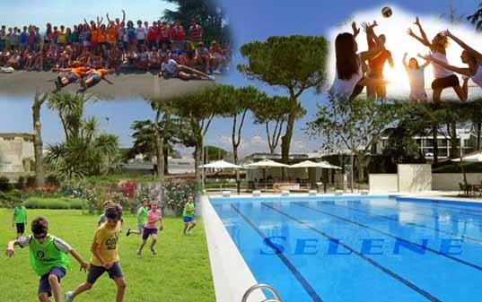 Hotel Selene Sporting ****