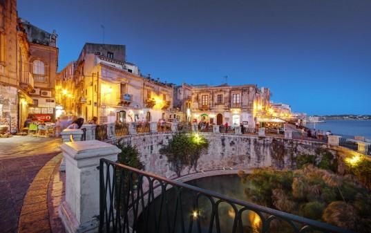 Mini tour della Sicilia Orientale Gourmet