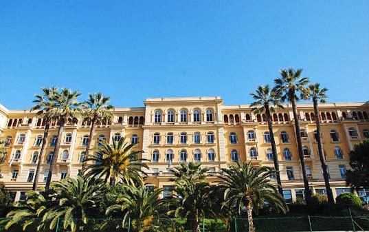 Nizza Parc Imperial