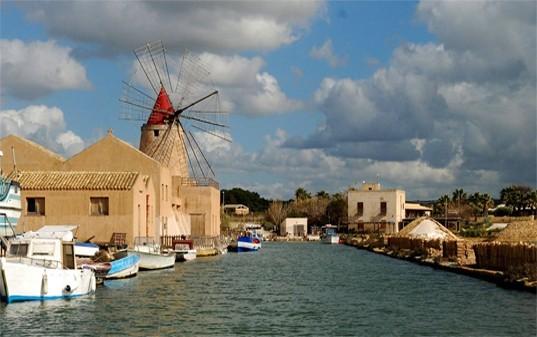 La Sicilia Occidentale… e Favignana