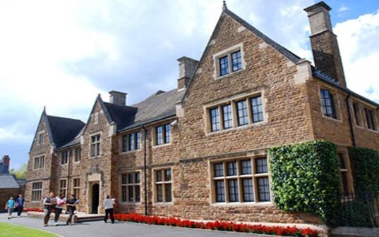 Northampton Moulton College