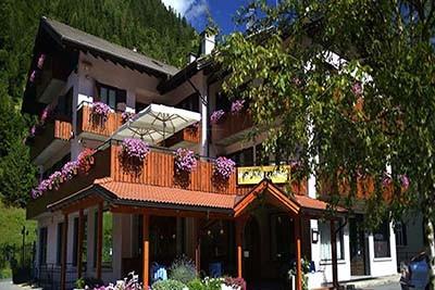 Hotel Regina Elena