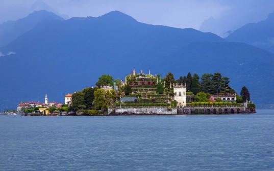 Lago Maggiore e Milano