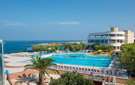 Porto Giardino Resort ****