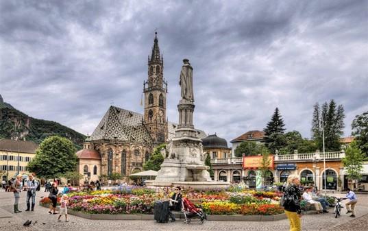 Trentino e Austria, tra storia, musica e cultura