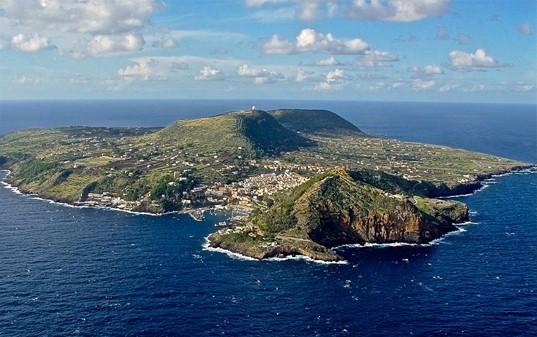 Ustica: le meraviglie di un Isola