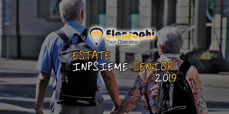 Estate Inpsieme Senior 2019 – Guida al Bando, graduatorie e ...