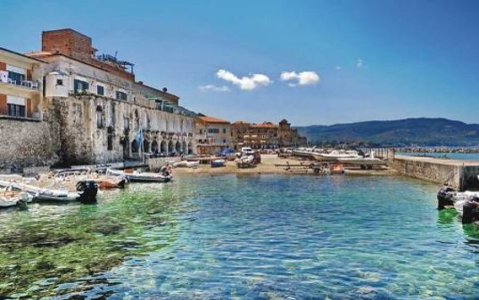 Campania, il Cilento