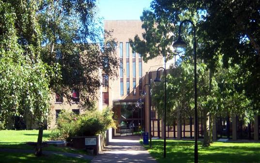 Canterbury University of Kent