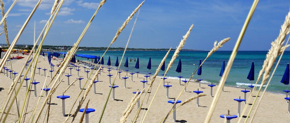 Inpsieme Senior 2019 Puglia - Porto Giardino Resort