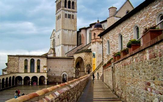 Umbria: tra Religione e Arte
