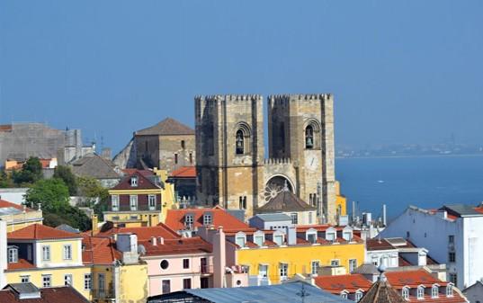 In Portogallo...Sulle tracce dei Templari