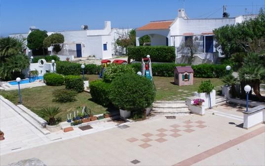 Hotel Villaggio Plaia - Ostuni