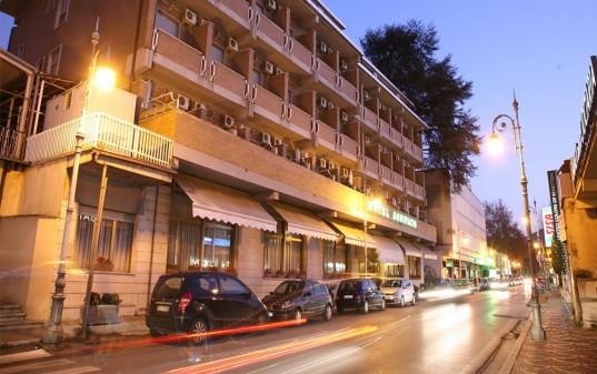 Hotel Bonifacio (Fiuggi)