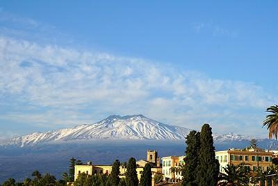 Percorso Natura e Cultura Sicilia Orientale