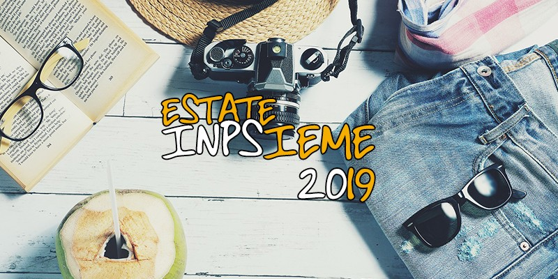 bando estate inpsieme 2019