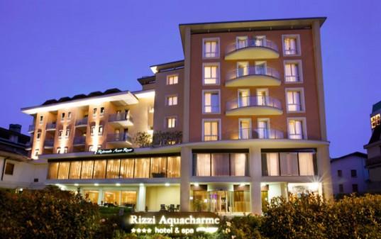 Hotel Rizzi - Darfo Boario ****