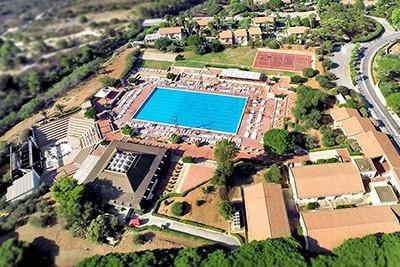 Villaggio Athena