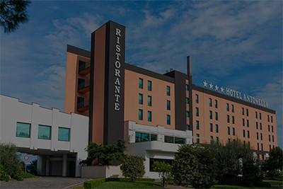 SGH Hotel Antonella