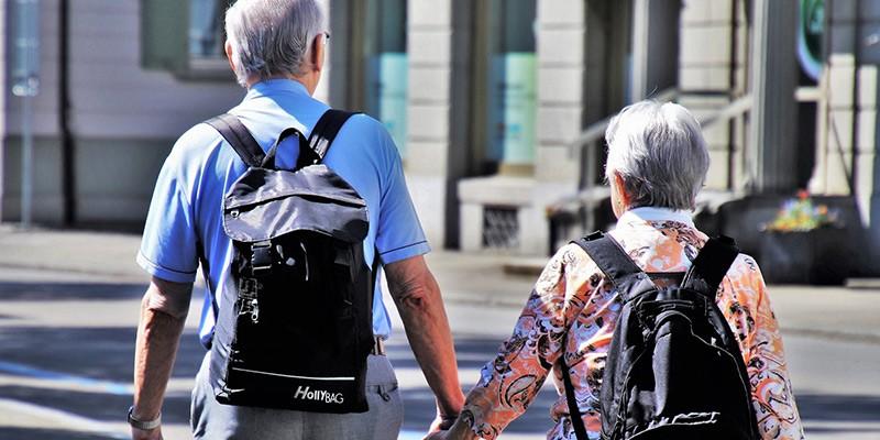 Soggiorni benessere INPS 2017 Senior