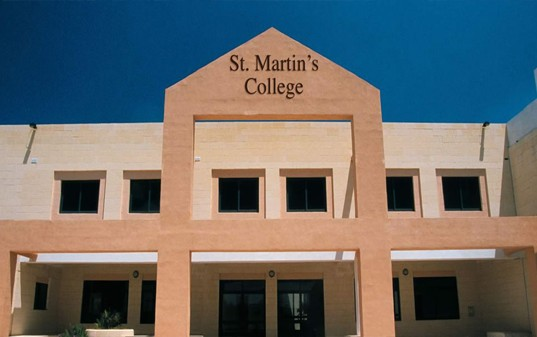 St. Martin College Summer Camp Family