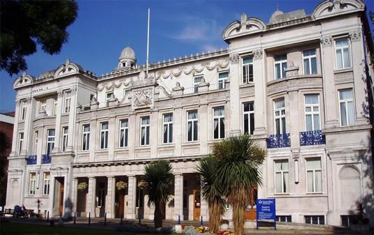 Londra Queen Mary University