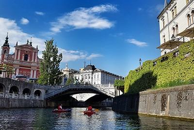 Friuli - Slovenia tra storia e cultura