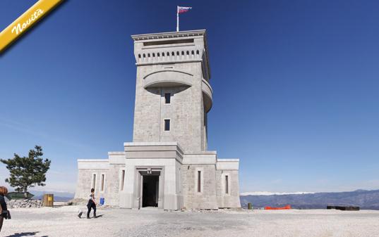 Friuli - Slovenia: i luoghi della memoria