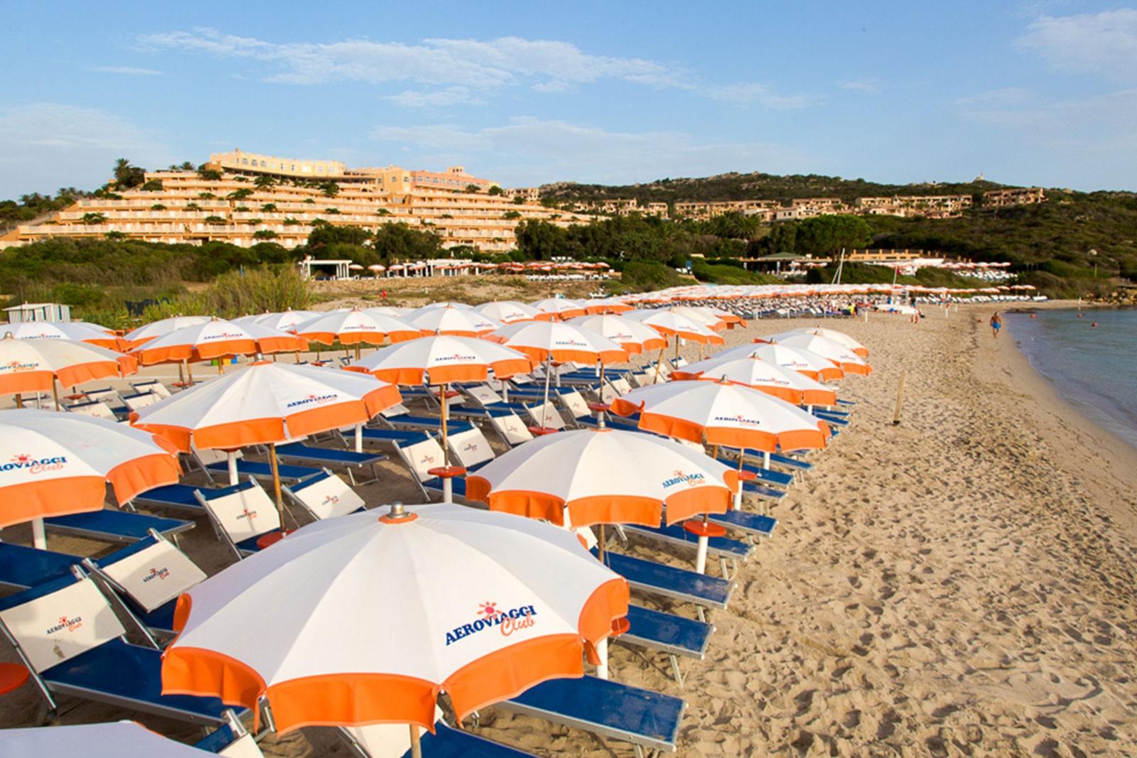Estate INPSieme 2019 Sardegna - Marmorata Village