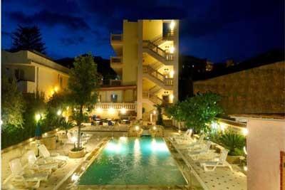 Hotel Terme Acqua Grazia