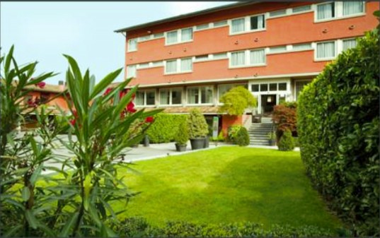 HOTEL BEAUTY & SPA SAN MARTINO