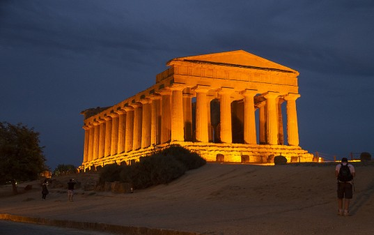La Sicilia Archeologica