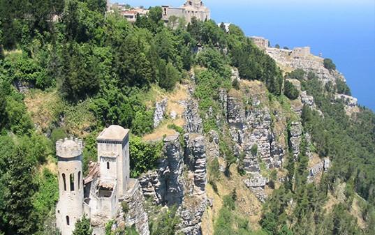 I tesori della Sicilia Occidentale