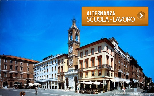 Romagna e i Grandi del cinema Italiano