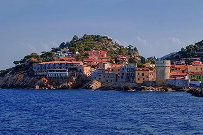 Natura e Cultura Isola d'Elba e Toscana