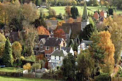 Benenden -  Inghilterra