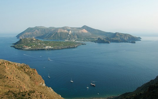 Isole Eolie e Dintorni