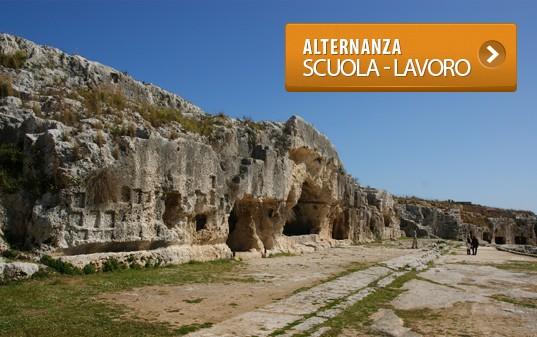 Siracusa: archeologia e networking
