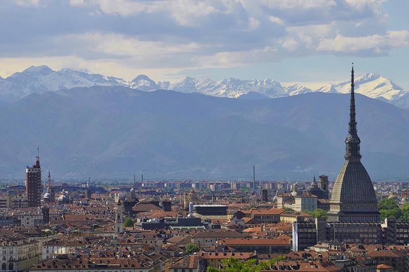 Bardonecchia Cartina Geografica.Estate Inpsieme 2020 Torino Villaggio Olimpico